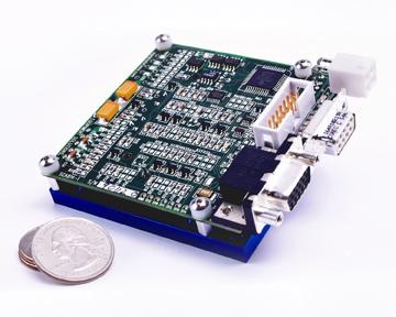 motion control - miniature controller